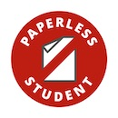 Paperless Student